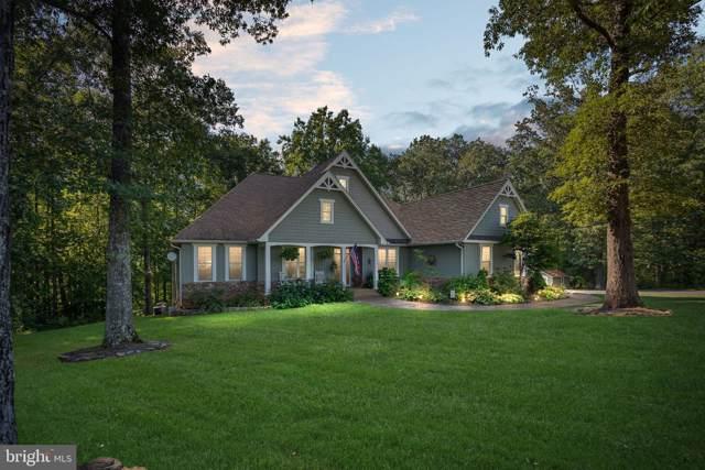 1205 Spotswood Drive, LOCUST GROVE, VA 22508 (#VAOR134592) :: RE/MAX Cornerstone Realty