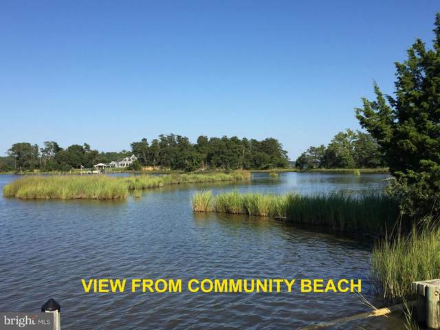 Island Point Road, REEDVILLE, VA 22539 (#VANV101052) :: The Redux Group