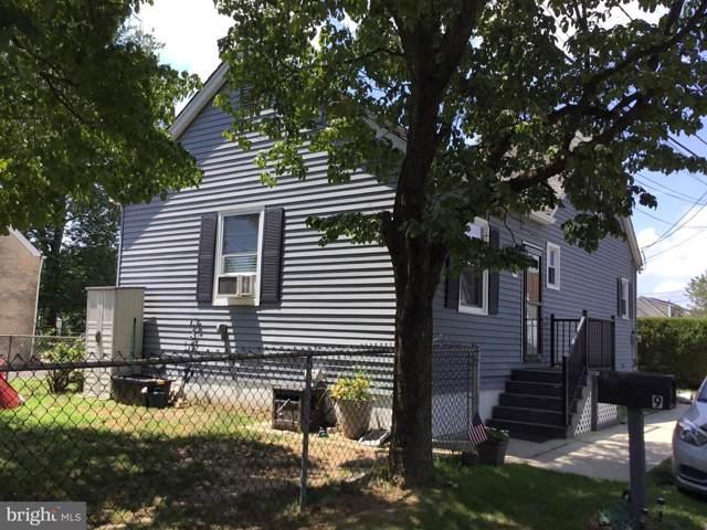 9 Linton Avenue, HAMILTON, NJ 08619 (#NJME283098) :: Keller Williams Real Estate