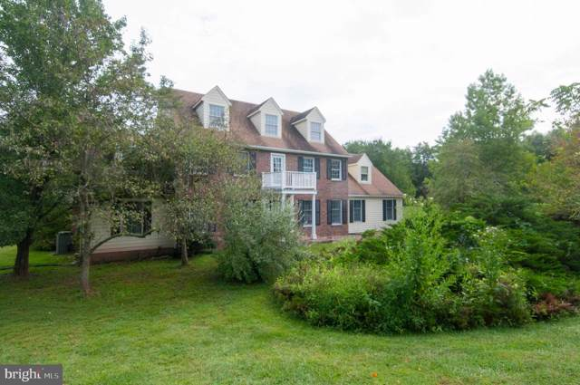 1021 Almshouse Road, WARRINGTON, PA 18976 (#PABU475690) :: The Team Sordelet Realty Group