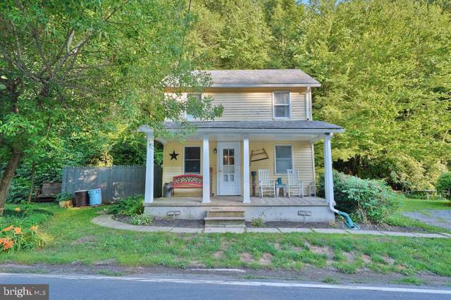 2205 Long Run Road, LEHIGHTON, PA 18235 (#PACC115392) :: Kathy Stone Team of Keller Williams Legacy