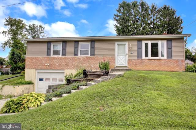 121 Curvin Drive, HARRISBURG, PA 17112 (#PADA112978) :: The Heather Neidlinger Team With Berkshire Hathaway HomeServices Homesale Realty