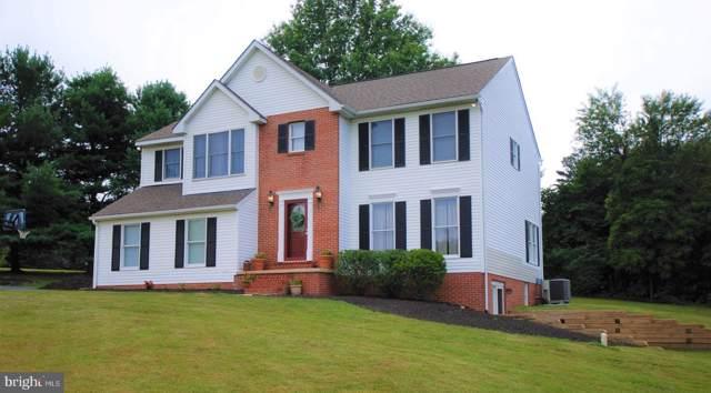 3902 Maurice Court, MONROVIA, MD 21770 (#MDFR250770) :: Jim Bass Group of Real Estate Teams, LLC