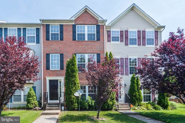 5060 Kemsley Court, BALTIMORE, MD 21237 (#MDBC466562) :: The Gold Standard Group