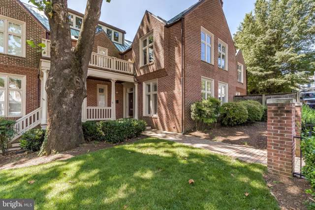 11 Compromise Street, ANNAPOLIS, MD 21401 (#MDAA408072) :: Blue Key Real Estate Sales Team