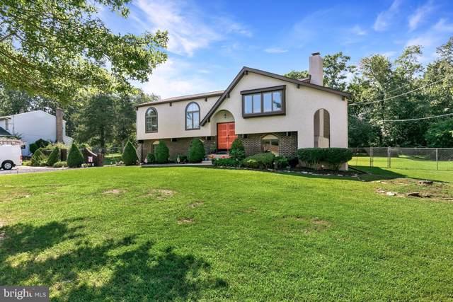 224 Cedar Brook Road, SICKLERVILLE, NJ 08081 (#NJCD372230) :: Keller Williams Real Estate