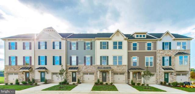 746 Thurlow Court, BEL AIR, MD 21014 (#MDHR236534) :: Network Realty Group