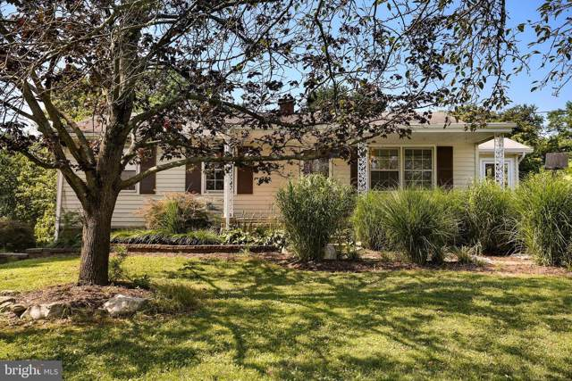 6903 Plantation Road, FREDERICK, MD 21701 (#MDFR250778) :: ExecuHome Realty