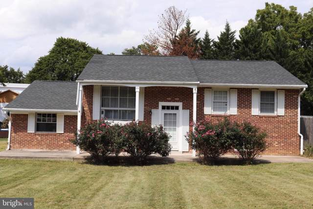 105 S Saint Paul Street, HAMILTON, VA 20158 (#VALO391046) :: The Licata Group/Keller Williams Realty