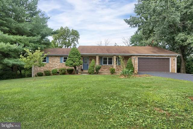 270 Dorwood Drive, CARLISLE, PA 17013 (#PACB115806) :: The Heather Neidlinger Team With Berkshire Hathaway HomeServices Homesale Realty