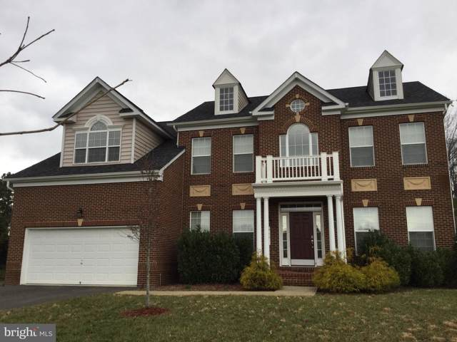 6501 Osborne Hill Drive, UPPER MARLBORO, MD 20772 (#MDPG537504) :: Colgan Real Estate