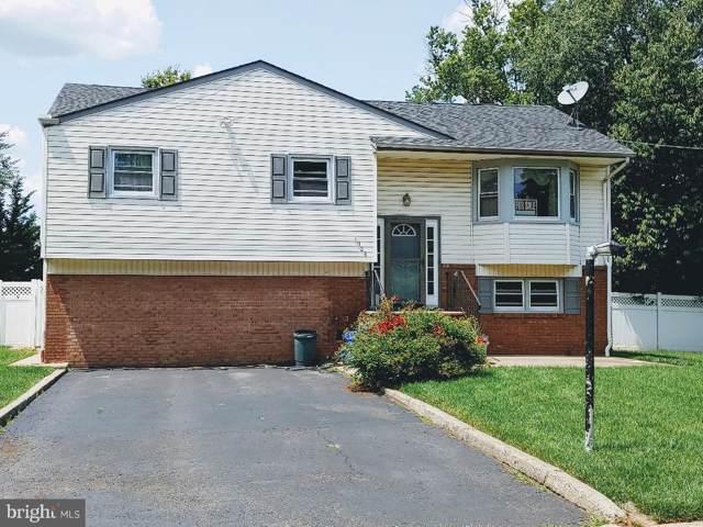 1328 Yurgel Drive, SOUTH PLAINFIELD, NJ 07080 (#NJMX121984) :: Keller Williams Real Estate