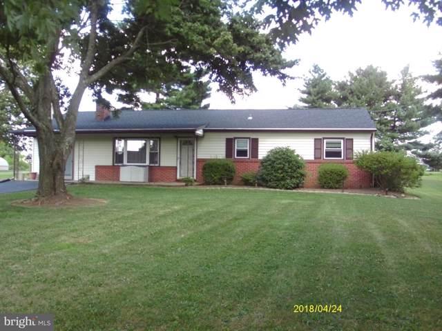 307 Timothy Road, CHURCHVILLE, MD 21028 (#MDHR236542) :: Tessier Real Estate