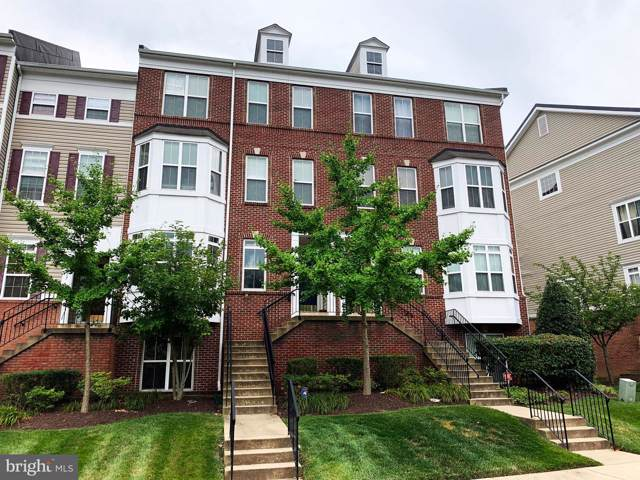 5533 Lanier Avenue, SUITLAND, MD 20746 (#MDPG537508) :: The Sebeck Team of RE/MAX Preferred