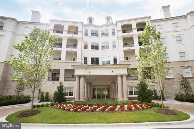 8111 River Road 136 (3RD FLOOR), BETHESDA, MD 20817 (#MDMC671498) :: Dart Homes