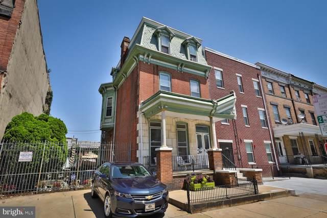 3611 Spring Garden Street, PHILADELPHIA, PA 19104 (#PAPH819110) :: Kathy Stone Team of Keller Williams Legacy