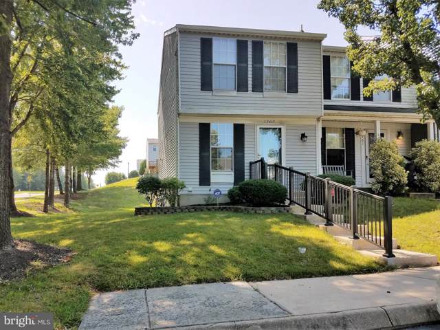 1263 Valley Leaf Court, EDGEWOOD, MD 21040 (#MDHR236544) :: Network Realty Group