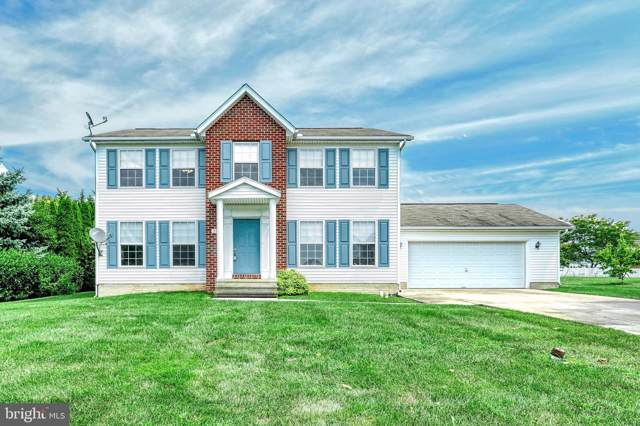 3115 Hackberry Lane, YORK, PA 17404 (#PAYK121776) :: The Heather Neidlinger Team With Berkshire Hathaway HomeServices Homesale Realty