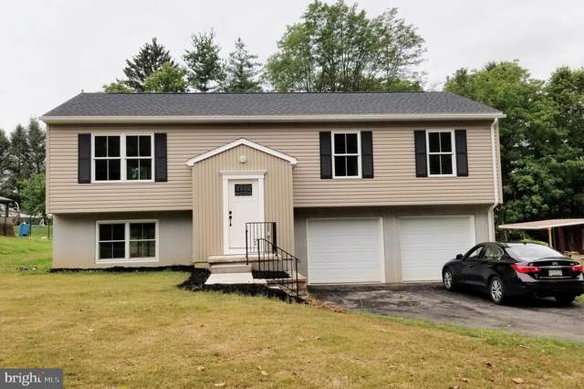 630 Greenwood Road, YORK, PA 17408 (#PAYK121778) :: The Joy Daniels Real Estate Group