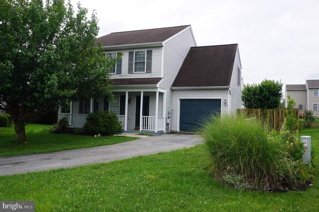 430 Roman Court, YORK, PA 17404 (#PAYK121780) :: Liz Hamberger Real Estate Team of KW Keystone Realty