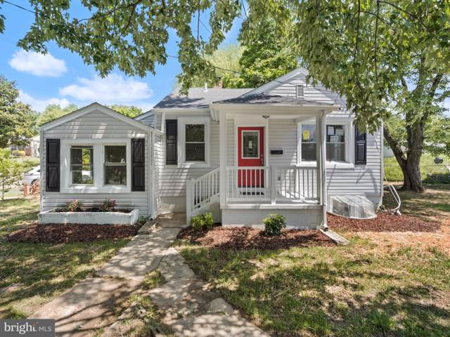 1301 Chapelwood Lane, CAPITOL HEIGHTS, MD 20743 (#MDPG537518) :: The Sebeck Team of RE/MAX Preferred