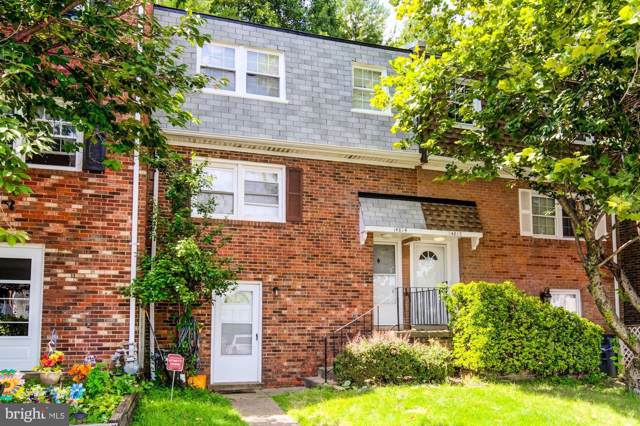 14814 Evey Turn, WOODBRIDGE, VA 22193 (#VAPW474876) :: Cristina Dougherty & Associates