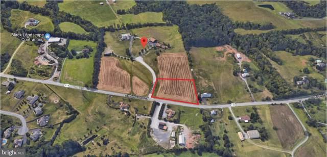 2 Gutshall Lane, MECHANICSBURG, PA 17055 (#PACB115812) :: The Joy Daniels Real Estate Group