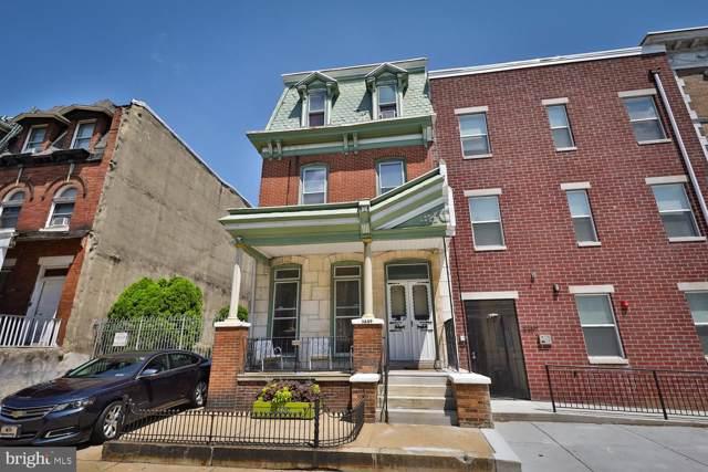 3609 Spring Garden Street, PHILADELPHIA, PA 19104 (#PAPH819128) :: Kathy Stone Team of Keller Williams Legacy