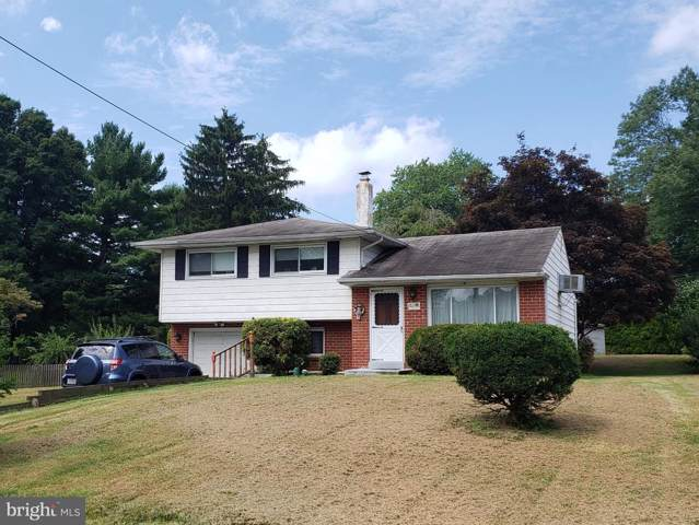 1262 Grove Road, WEST CHESTER, PA 19380 (#PACT485146) :: Linda Dale Real Estate Experts