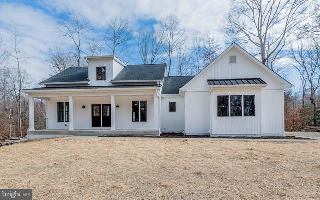 203 Dismondy Drive, HUNTINGTOWN, MD 20639 (#MDCA171230) :: Great Falls Great Homes