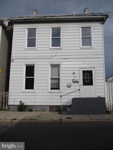309 S Mulberry Street, HAGERSTOWN, MD 21740 (#MDWA166724) :: The Daniel Register Group