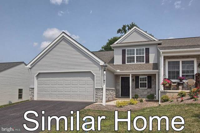 3249 N Wynd Avenue, DOVER, PA 17315 (#PAYK121794) :: Bob Lucido Team of Keller Williams Integrity