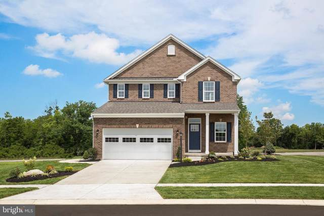 5838 Barts Way, FREDERICK, MD 21704 (#MDFR250788) :: Arlington Realty, Inc.