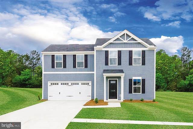 203 Crimson Avenue, TANEYTOWN, MD 21787 (#MDCR190568) :: Great Falls Great Homes