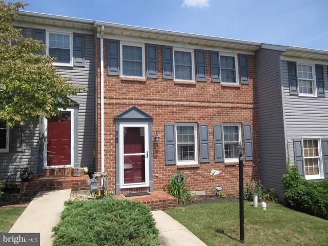 2465 Woodmont Drive, YORK, PA 17404 (#PAYK121798) :: Bob Lucido Team of Keller Williams Integrity