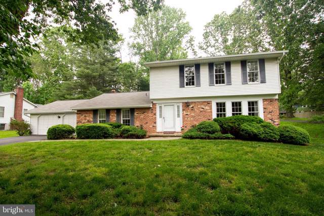 4017 Arjay Circle, ELLICOTT CITY, MD 21042 (#MDHW267890) :: Keller Williams Pat Hiban Real Estate Group