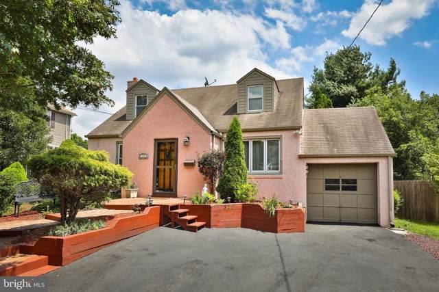 339 Penn Avenue, GLENSIDE, PA 19038 (#PAMC619296) :: Jason Freeby Group at Keller Williams Real Estate