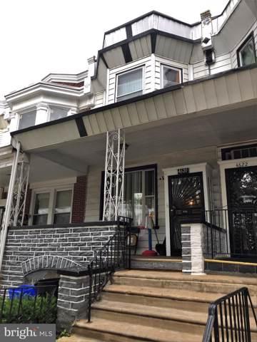 4620 N Camac Street, PHILADELPHIA, PA 19140 (#PAPH819198) :: LoCoMusings