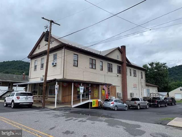 5 E John Street, MCVEYTOWN, PA 17051 (#PAMF100182) :: ExecuHome Realty