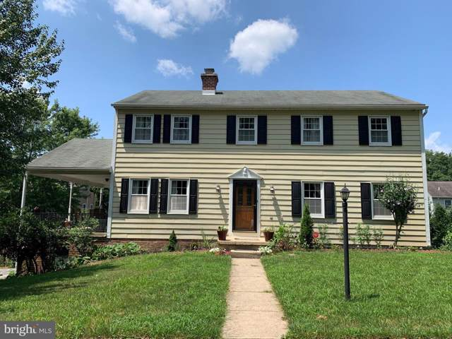 2204 Bradley Drive, HARRISBURG, PA 17110 (#PADA112996) :: The Heather Neidlinger Team With Berkshire Hathaway HomeServices Homesale Realty