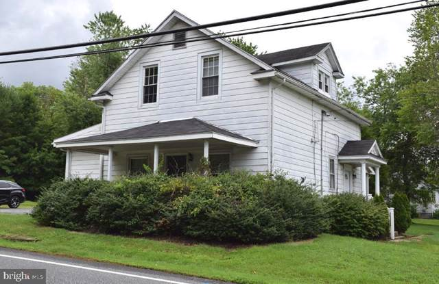 2501 Philadelphia Road, EDGEWOOD, MD 21040 (#MDHR236554) :: The Licata Group/Keller Williams Realty