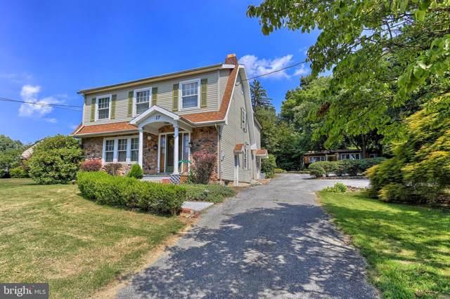 17 Maple Road, YORK, PA 17403 (#PAYK121810) :: Flinchbaugh & Associates