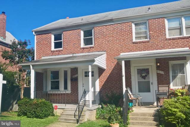 8631 Black Oak Road, BALTIMORE, MD 21234 (#MDBC466614) :: The Miller Team