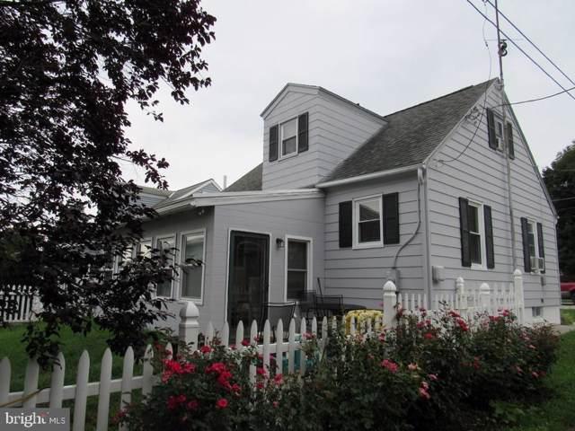 532 N Franklin Street, HANOVER, PA 17331 (#PAYK121812) :: Bob Lucido Team of Keller Williams Integrity