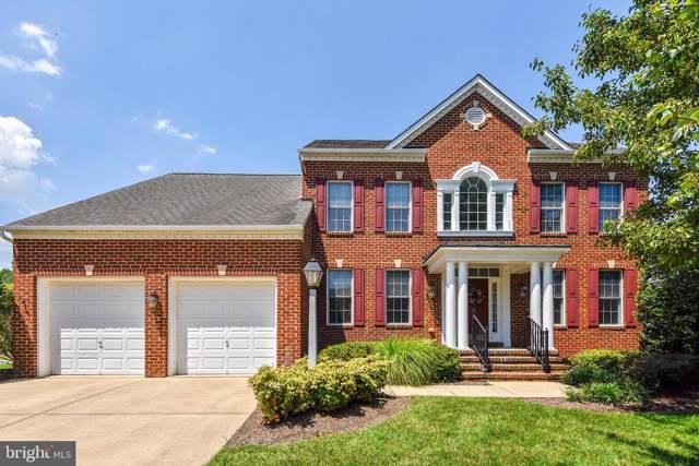 1612 Sloop Drive, ANNAPOLIS, MD 21409 (#MDAA408118) :: Keller Williams Pat Hiban Real Estate Group