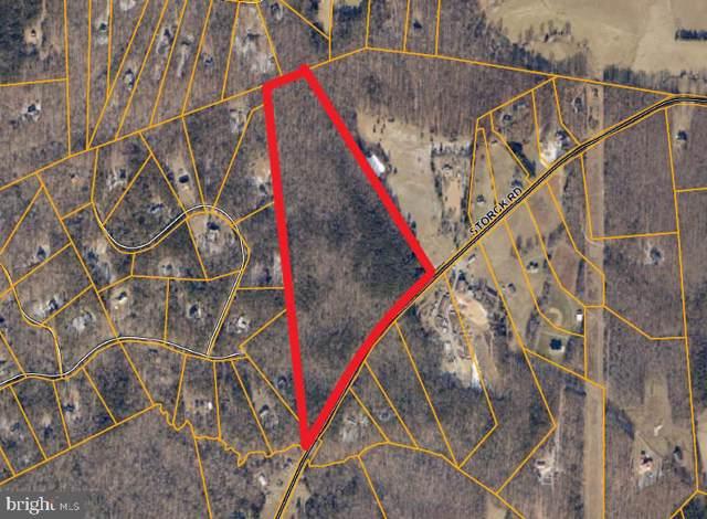 Storck, FREDERICKSBURG, VA 22406 (#VAST213538) :: RE/MAX Cornerstone Realty