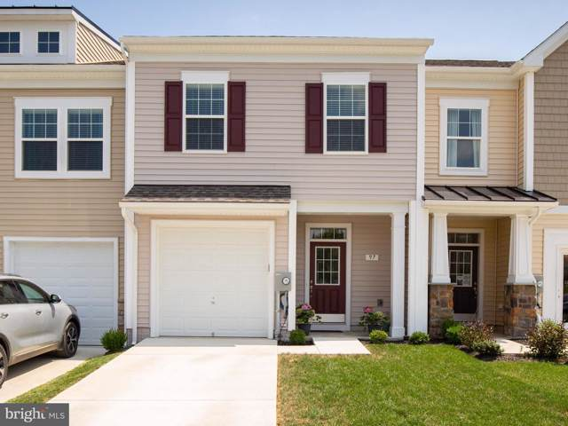 97 Darien Drive, BUNKER HILL, WV 25413 (#WVBE169884) :: The Gold Standard Group