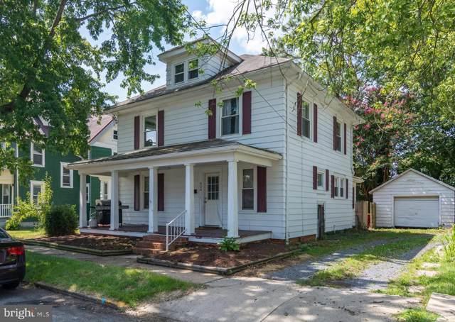 426 N Pine Street, SEAFORD, DE 19973 (#DESU144804) :: Linda Dale Real Estate Experts
