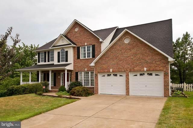 103 Carnmore Drive, WINCHESTER, VA 22602 (#VAFV152030) :: Arlington Realty, Inc.