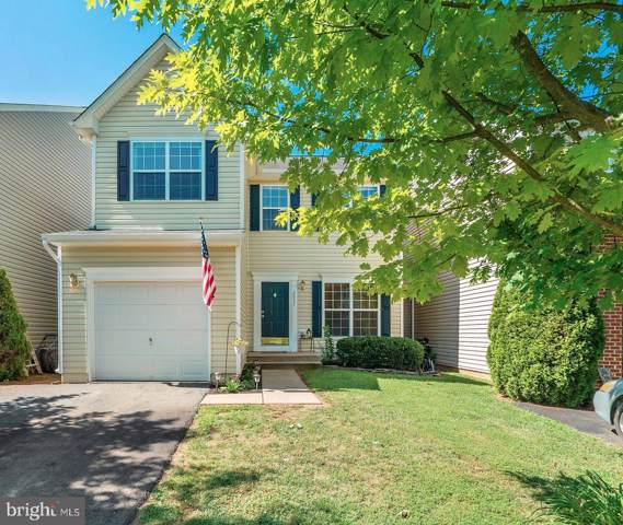 2037 Cotton Tail Drive, CULPEPER, VA 22701 (#VACU139126) :: Colgan Real Estate